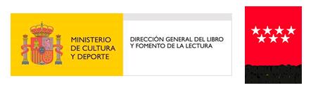Este sitio web ha sido desarrollado con la ayuda del Ministerio de  Cultura y Deporte y la Comunidad de Madrid en 2019